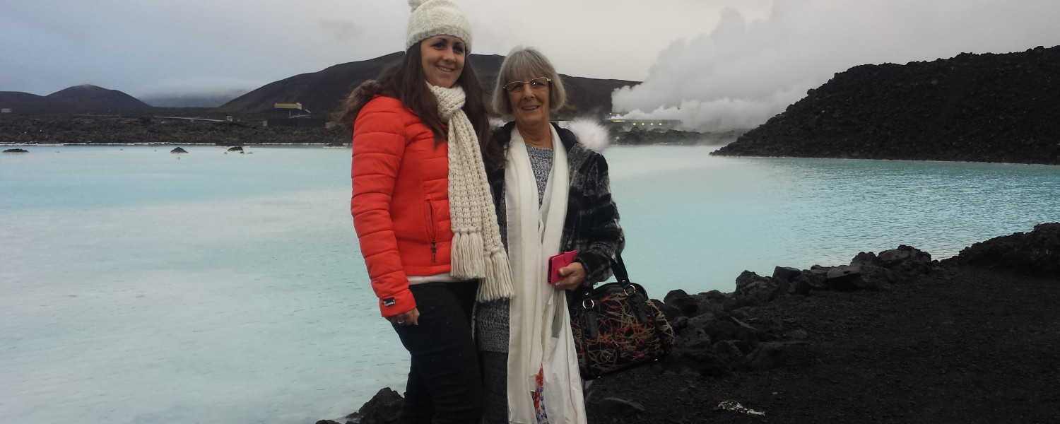 Our Lettings Manager Celebrates 10 Years With a Trip to Iceland