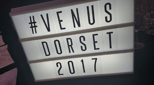 Venus Awards Final 2017
