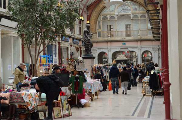 National Love Your Market Fortnight – Boscombe Regeneration