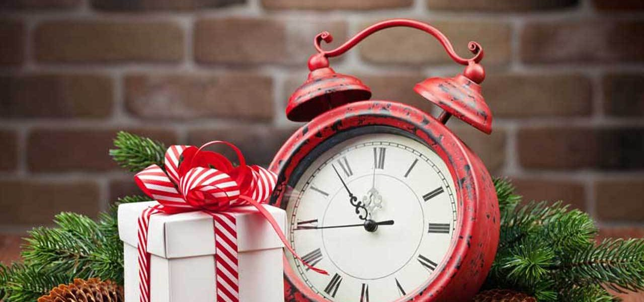 Top Tips for Being Settled in Your New Home Before Christmas