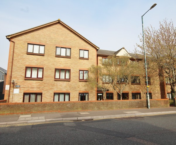 Sale Agreed on First Time Buyer Property