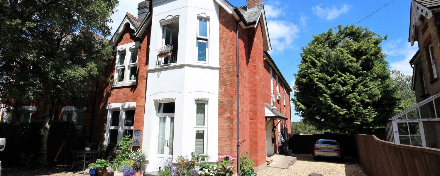 New To Market – A Two Bedroom Apartment Close to Westbourne