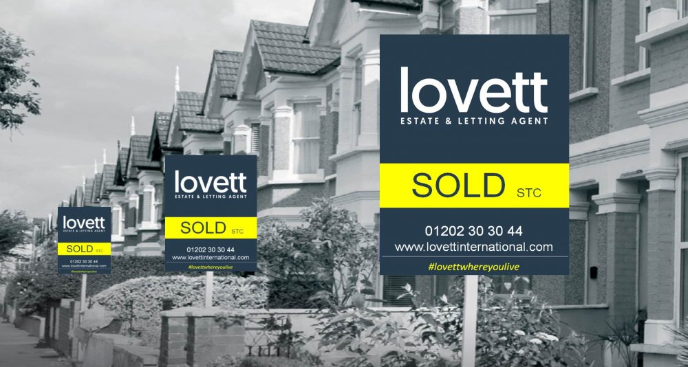 Highest Number Of UK Property Sales In Over A Decade!