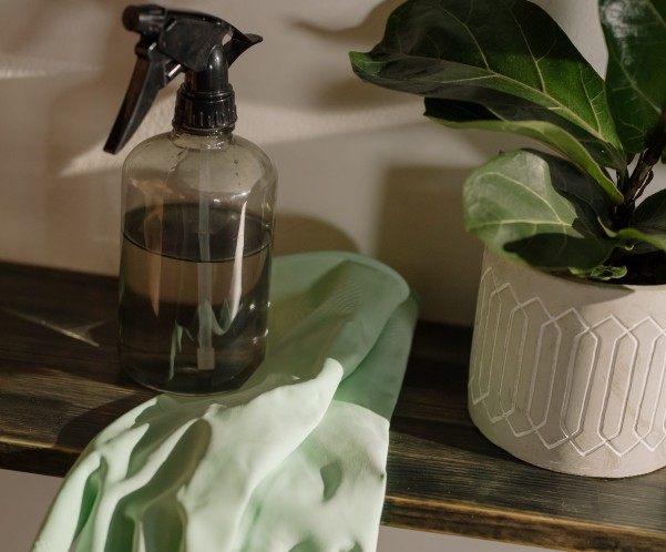 Your Ultimate Guide To Spring Cleaning